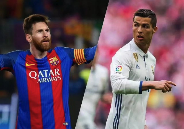 Lionel Messi and Cristiano Ronaldo's Houses: Whose is Better? (Photos)