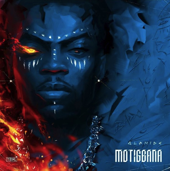 Olamide Motigbana Instrumental Mp3 Download