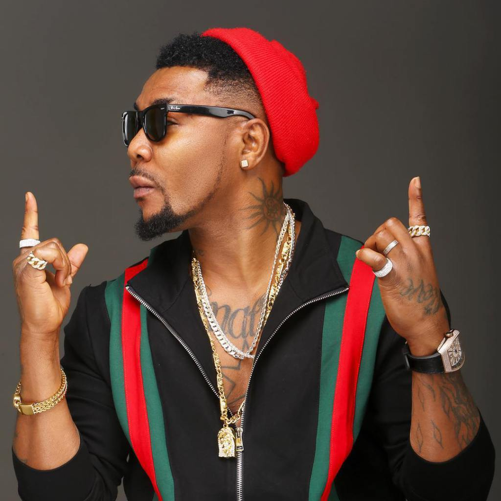 REAL WAR!! Oritsefemi Attacks Olamide, Wizkid, Davido and Other Top Nigerian Artists.. (See Shocking Details)