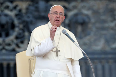 Pope Francis Wants Death Penalty Abolished Worldwide