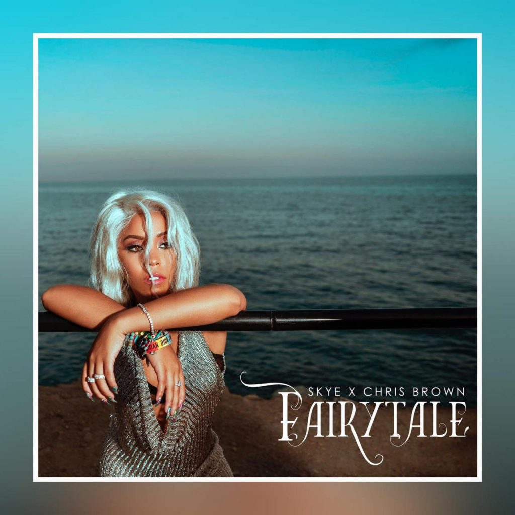 Skye & Chris Brown Fairytale Mp3 Download