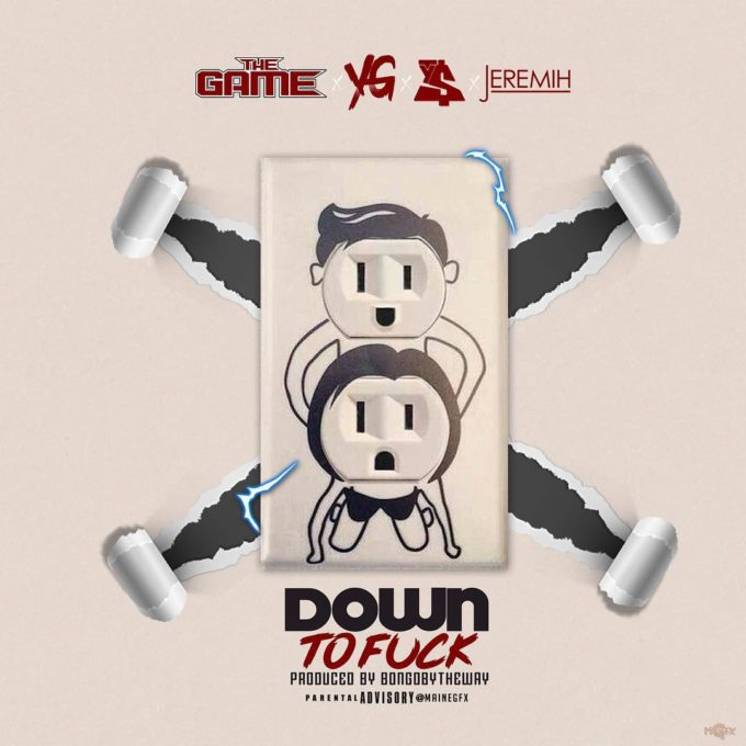 DOWNLOAD MP3: The Game Ft  YG, Ty Dolla Sign & Jeremih