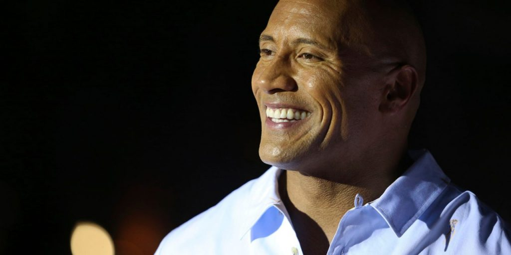 Dwayne 'The Rock' Johnson Honours Fan Killed in Car Crash With Emotional Video (Watch video)