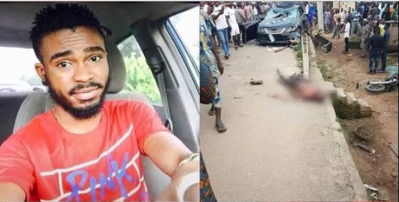 More information: Yahoo Boy Beaten to Death in Osun State, For Killing 5 persons for Ritual (Photos)