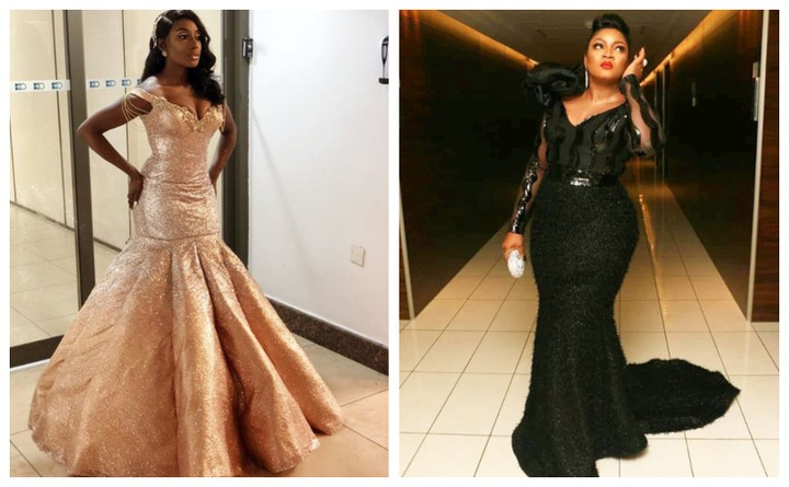 """I use to be a huge fan of Omotola until tonight"" – Actress Shola Fapson Calls Omotola Out"
