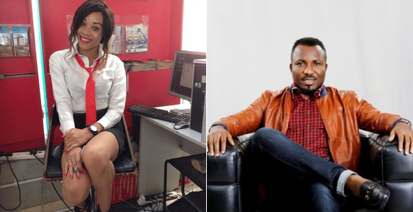 Linda Ikeji's Ex-Staff, Theo Ukpaa Finally Speaks, Following Rape Allegation