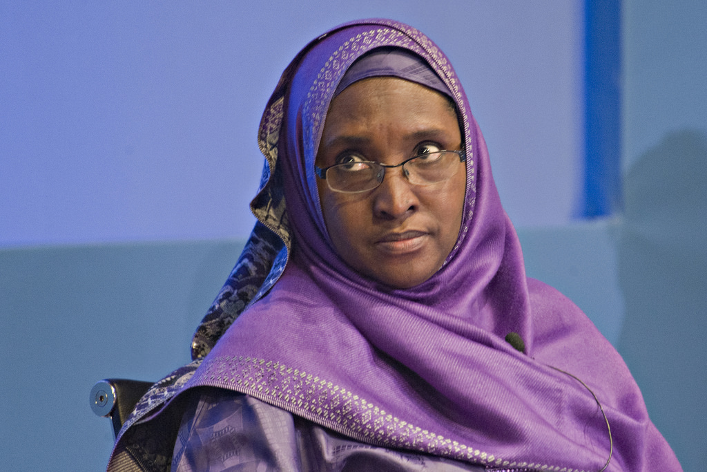 What You Don't Know About Nigeria's New Acting Minister Of Finance, Zainab Ahmed