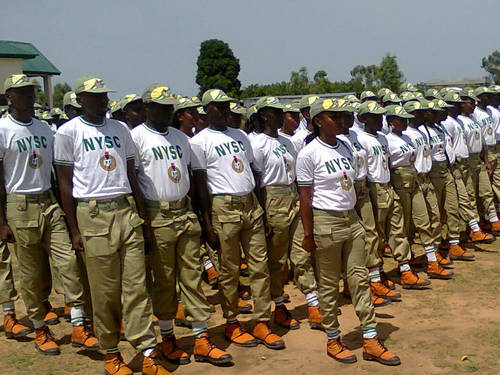No Increment In Corps Members' Allowance – NYSC DG