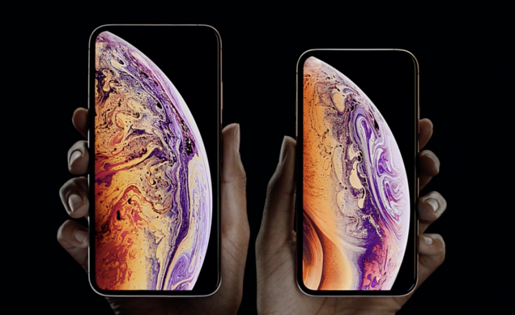 iPhone XS and iPhone XS Max Specifications Price