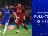 Chelsea FC 1 vs 1 Liverpool Highlights Download