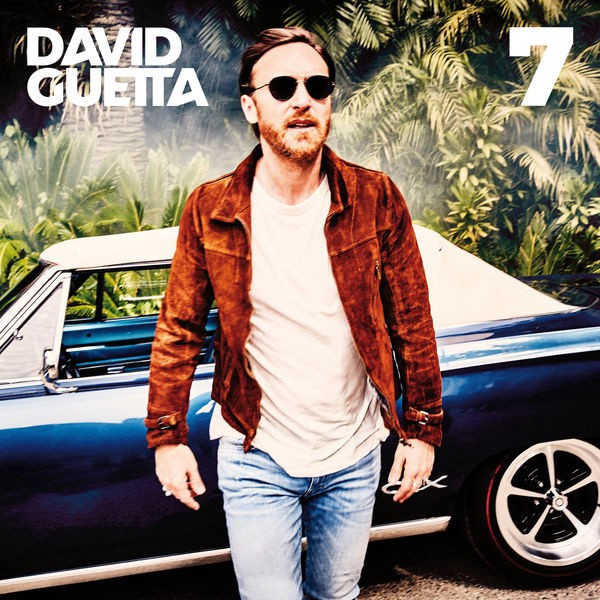 David Guetta  7 full Album free Download