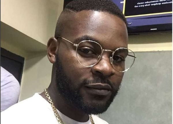 Congrats! Rapper Falz Becomes First Nigerian Artiste To Win Two AMVCAs