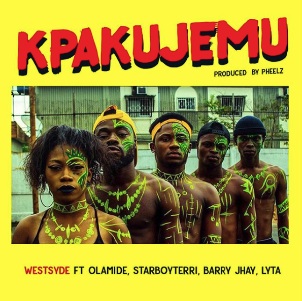 Kpakujemu Mp3 Download
