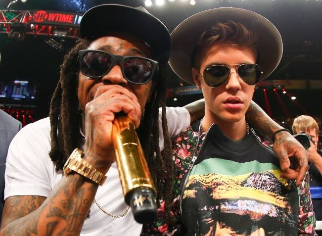 Lil Wayne Just Chill ft Justin Bieber & French Montana Mp3 Download