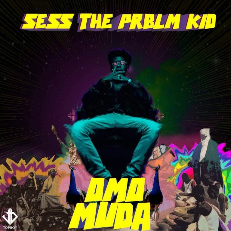 MUSIC: Sess – Word Up Ft. Mayorkun, L.AX & DJ Consequence