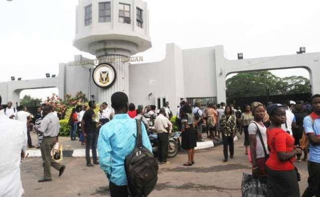 Post-UTME 2018: UI Vc Opens Up On Candidate's Results, Top Scorer & Admission List