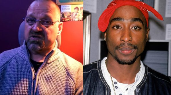 Tupac Shakur is Currently 'Alive And Living In Cuba' – Ex Security Officer Claims