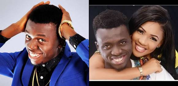 I never dated my wife before marriage- Comedian Akpororo reveals