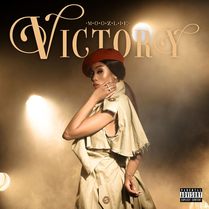 Moozlie Victory Album Download