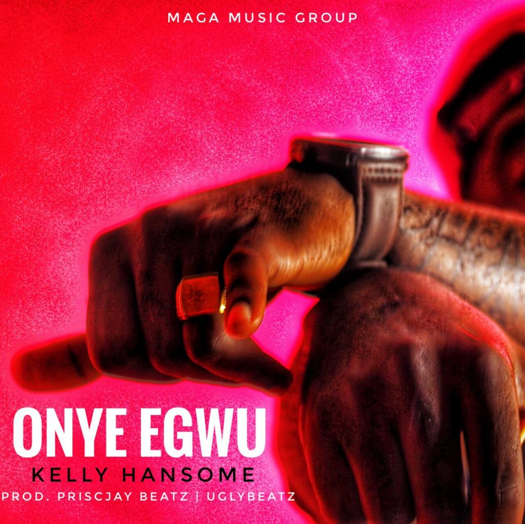 Kelly Hansome Onye Egwu Mp3 Download