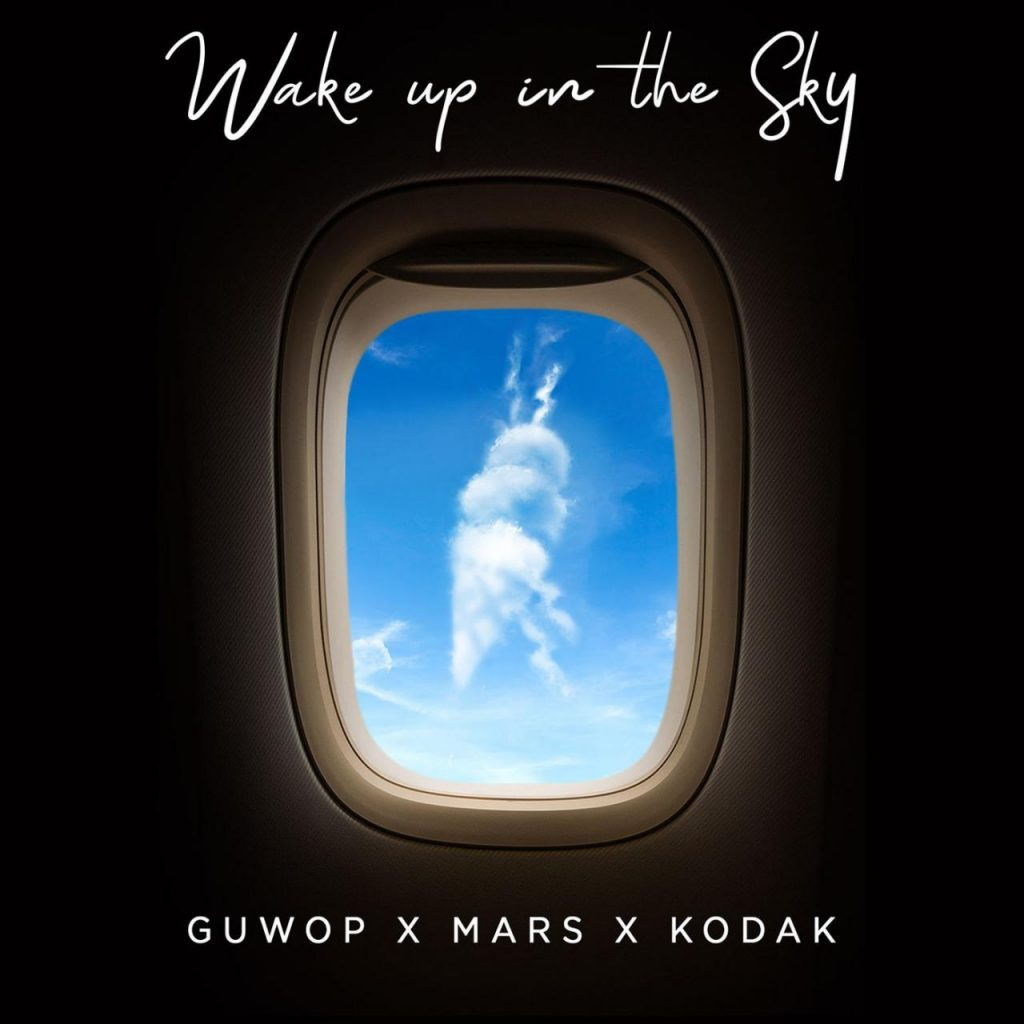 Gucci Mane Wake Up In The Sky ft Bruno Mars & Kodak Black Mp3 Download