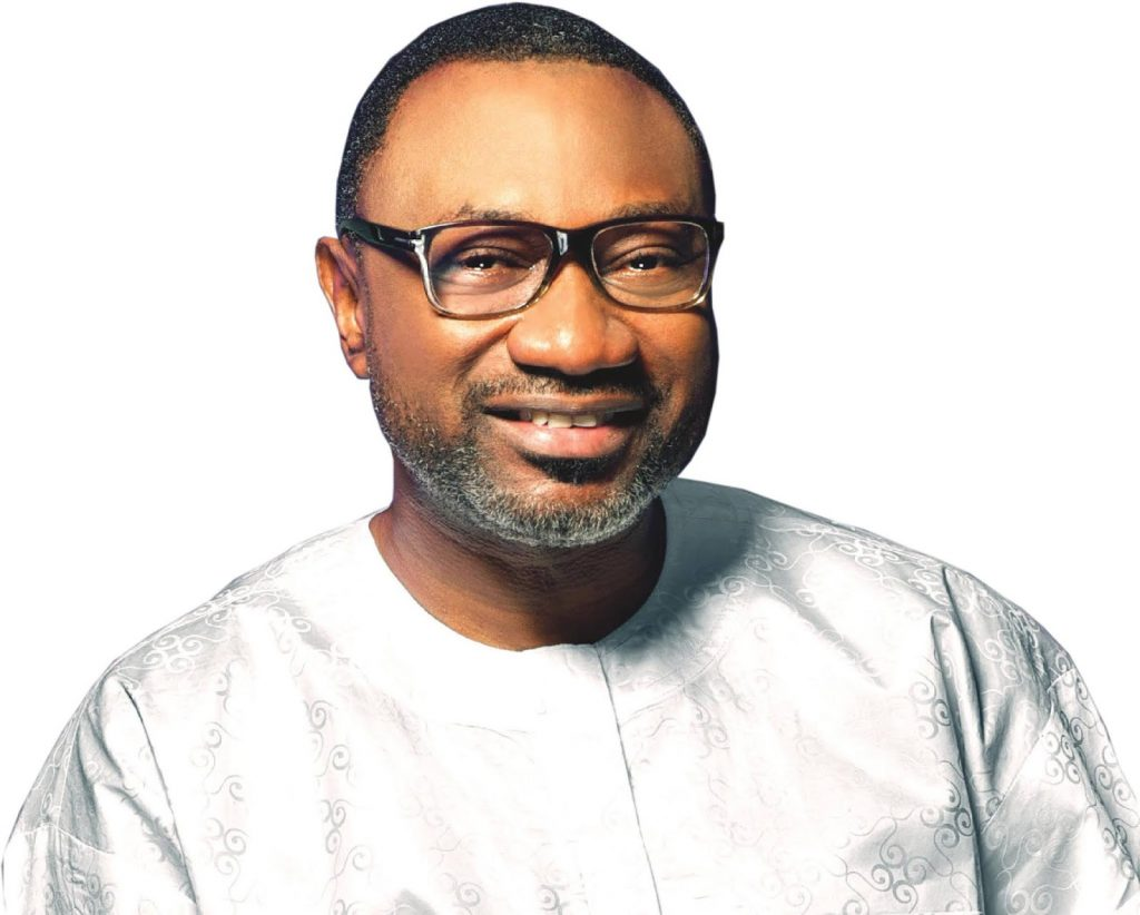 Here is the Full Reasons Why Otedola Is Contesting for Lagos Governorship Elections Under PDP