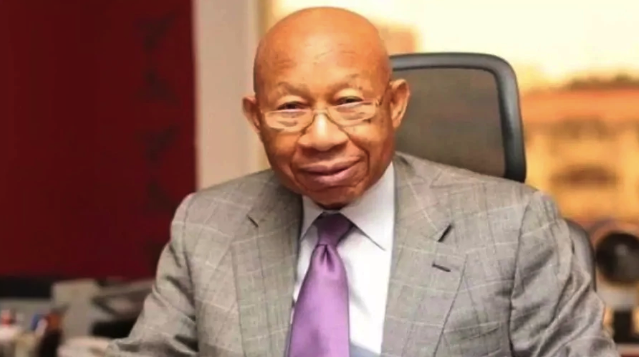 Check Out List Of Top 10 Richest Igbo Men And Women In Nigeria