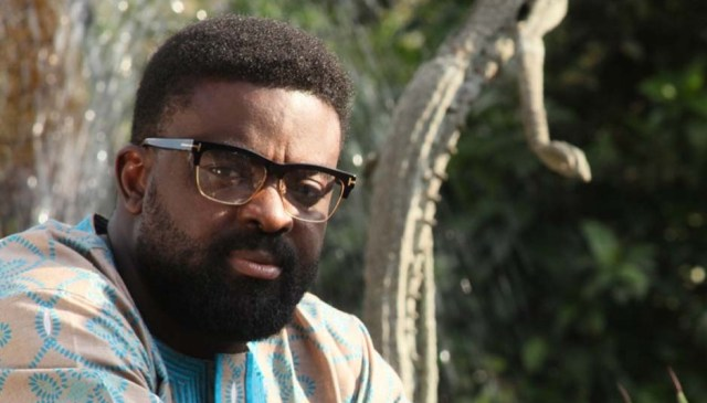 Man Threatens to Shoot Kunle Afolayan Over This Shocking Reason! ( See why)