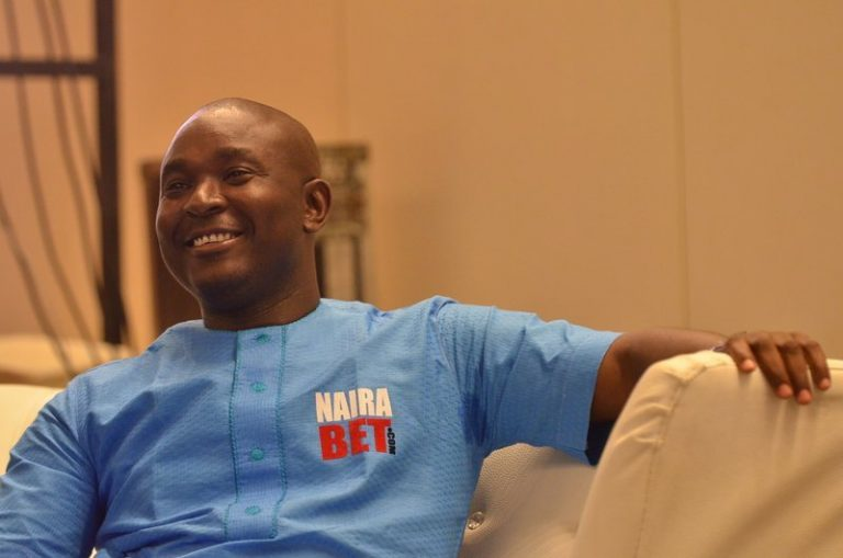 Nairabet Owner Akin Alabi Says Any Woman That Stays With You When You Are Broke, Is A Bad Woman
