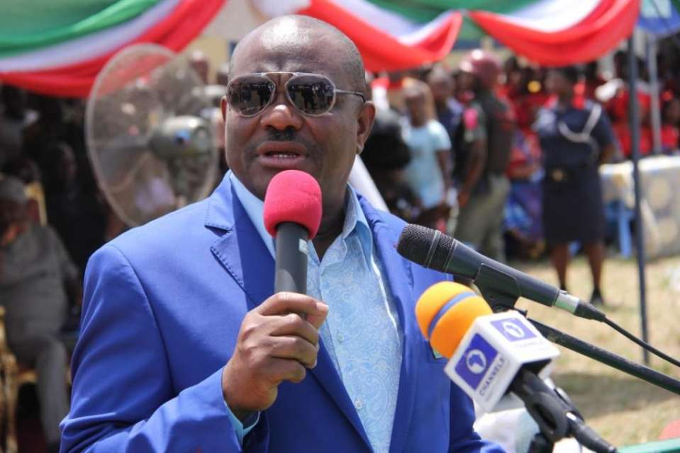 'I May Not Be Alive Till 2019, Buhari Wants me Dead'- Gov. Wike Cries out