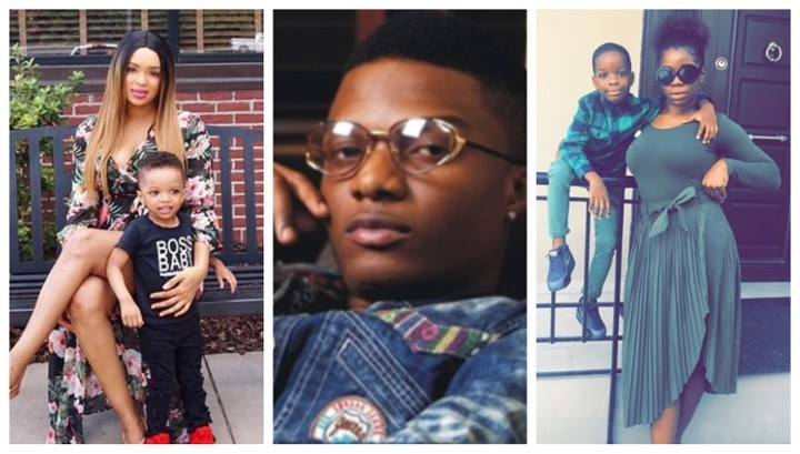 Wizkid In Fresh Trouble (See Shocking Details)