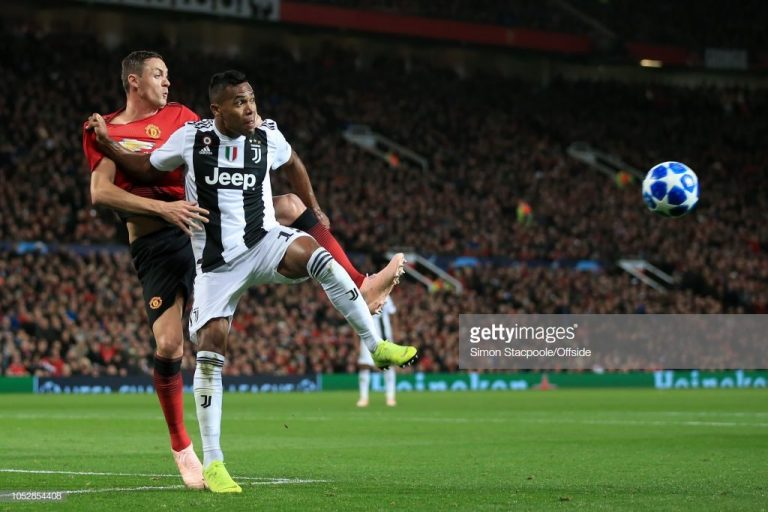 Manutd 0 Juve 1: Fans Accuse Matic Of Being Responsible For The Only Goal Conceded