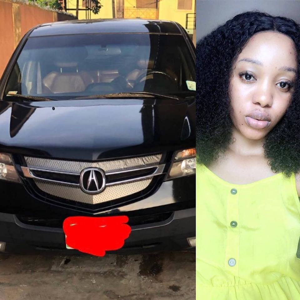 Lady Whose Boyfriend Dumped For Another Woman Shares Her Story After New Acquisition