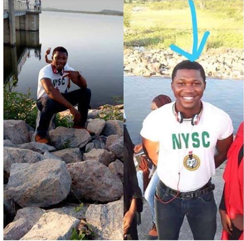 Tragedy As Youth Corper Drowns During End of NYSC Picnic