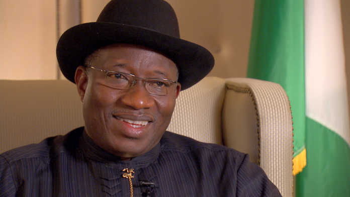 #NigeriaAt58: Goodluck Jonathan Sends Inspirational Message To Youths, Others