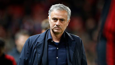 Man-Utd Deny They Are Set To Sack Jose Mourinho This Weekend