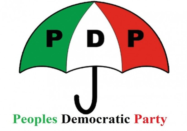 How can you ask Nigerians who may want to leave, to do so – PDP blasts P.M.B