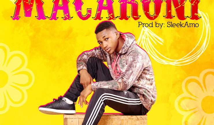 Picazo Rhap Macaroni Mp3 Download