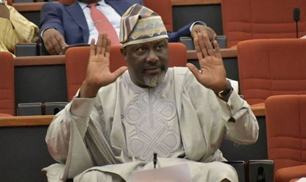 Dino Melaye Survives Another Assasination Attempt, Nigerians React