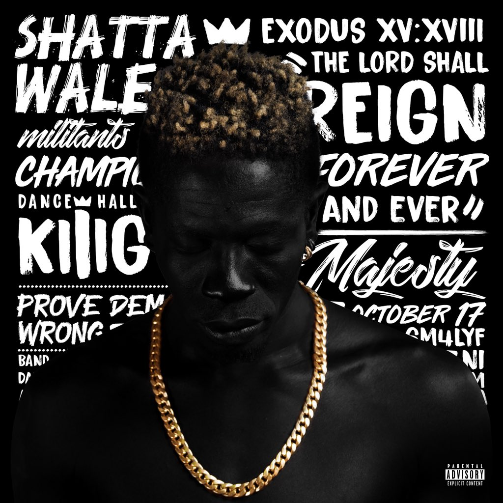 Shatta Wale Exodus Mp3 Download