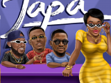 Spyro X Tobi Bakre X Dremo Japa Mp3 Download