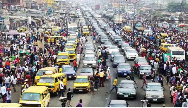 Which City Is The Most Populated City In Africa