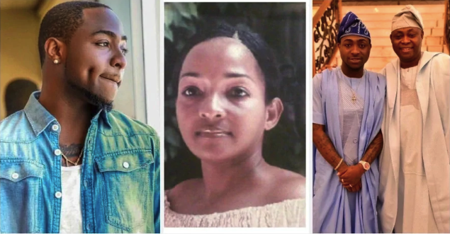 All You Need To Know About Davido Father And Mother