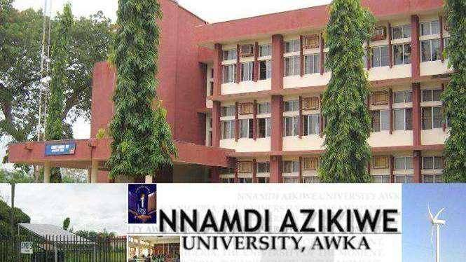 2018/19 Session: UNIZIK Prescience Admission Form Is Out – How To Apply