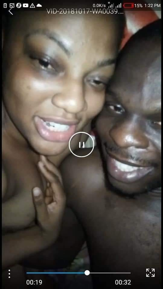 Update On The Nigerian Pastor Whose Sex Tape With Lover Leaked