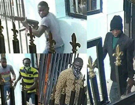 FG To Hand Over Offa Robbery Case To Kwara State Government