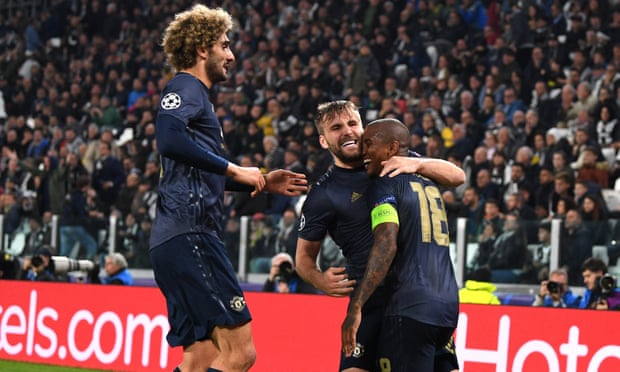Juventus 1-2 Manchester United Highlights Download