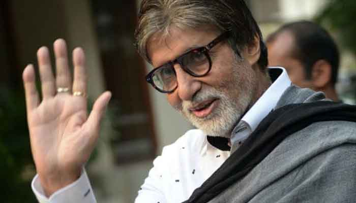 Bollywood Superstar, Amitabh Bachchan Pays £438k Debt Owed By 1,398 Farmers In India