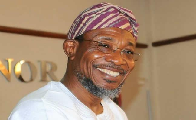 Why I did not collect salary for 8 years as governor — Aregbesola