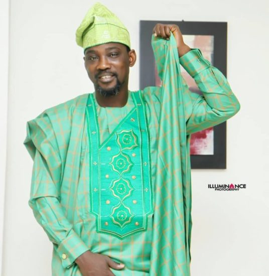 Fuji Legend, Pasuma Is Proud Of His Achivements At 51Years Old